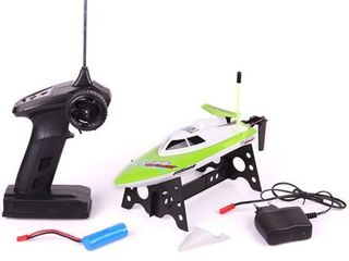 CIS 008 10 MPH RC Speed Boat