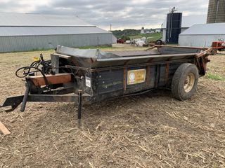 Meyers 350 Box Spreader