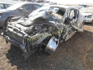 2009 Nissan Altima 1N4AL24E29C148357 Gray