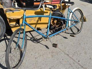 CCM Tandem Bike *DC