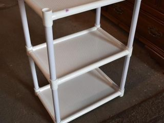 Plastic Shelf *LY