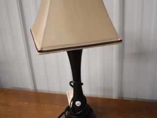 Electric Lamp *LY