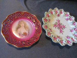 Portrait & Cut-Out Plates