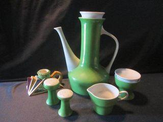 Paul McCobb Design Coffee