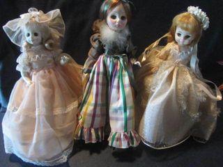 Horsman, Mdme Alexander Dolls