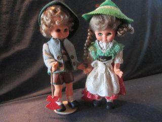 ARI Dolls