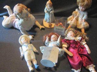 Crawling Baby Doll, Mdme.Alex
