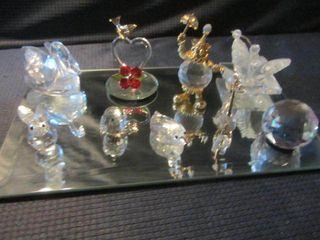 Crystal Figures