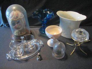 West German & Glass