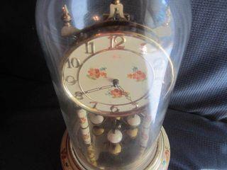 Welby Anniversary Clock