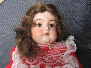 A.Marseille Doll
