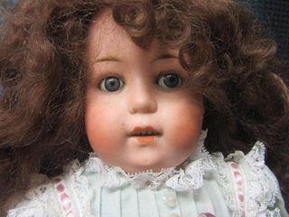 Bay Rocio Doll