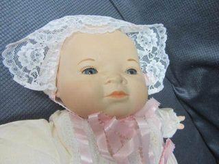 Putnam Bye-Lo Doll