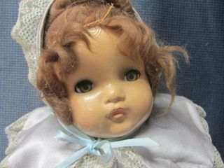 Horsman Compo Doll