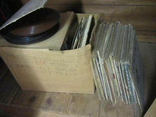 Records, Albums