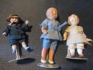 German Dolls