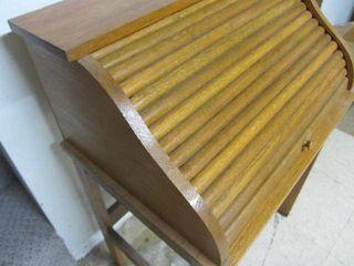 Rolltop Child's Desk