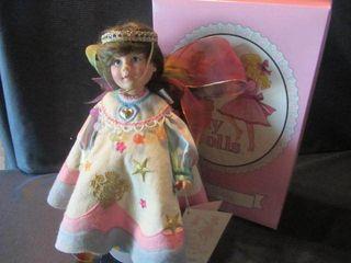 Let's Play Dolls Sophia