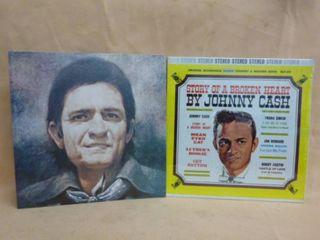 Vintage Johnny Cash