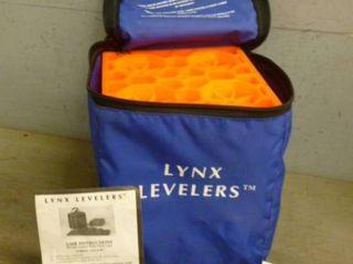 RV Levelers