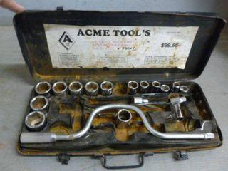 Acme Tool Set