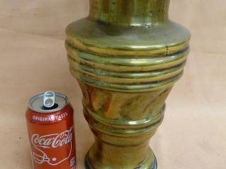 Antique Trench Art