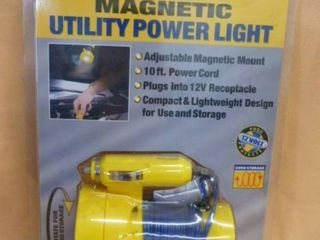 New Utility Light