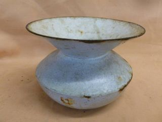 Antique Spittoon