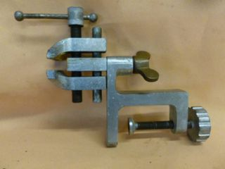 Specialty Vise