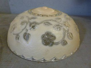 Antique Lamp Shade