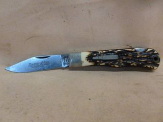 Remington Hunting Knife