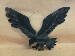 Vintage Eagle Decoration