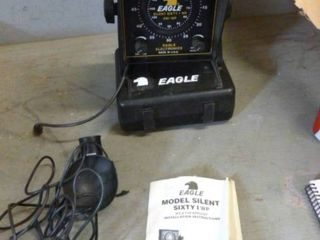 Eagle Fish Locator