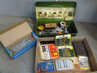 Handyman Items