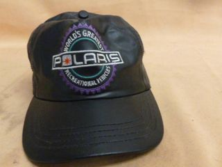 Polaris Hat