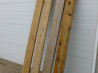 Green Treated Boards
