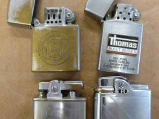 Collector Lighters