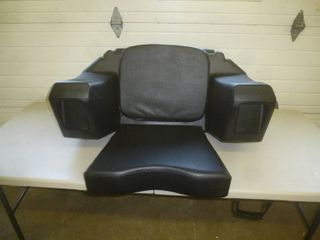 Guide Gear ATV 2 up Seat