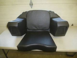 Guide Gear ATV 2up Seat