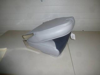 Guide Gear Boat Seat Blue/Gray