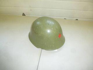 Military Helmet Star
