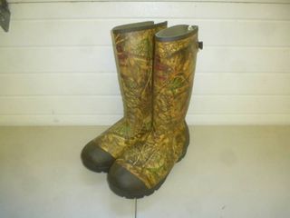 Guide Gear Rubber Boots Size 12