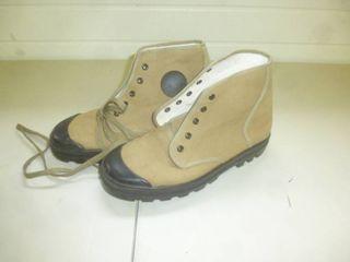 Mil Tek Canvas Shoe Size 43 UK