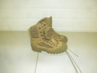 Belleville Military Boot Size 5 1/2