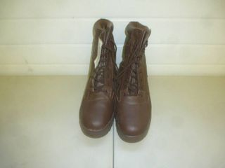 Sturm European Boot Leather Size 12
