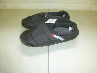 Baffin Slippers Size Large