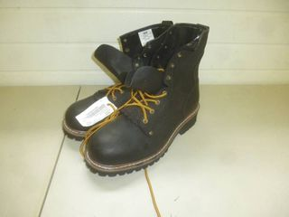 Sportman Guide Logger Boot Size 12 D