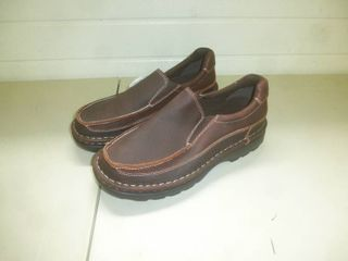 Guide Gear Leather Slip ons