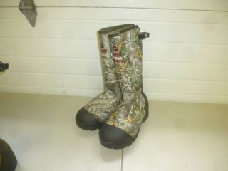 Guide Gear Rubber Boots Size 10