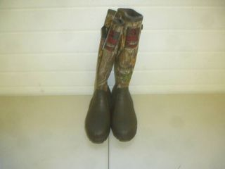 Guide Gear Rubber Boots Size 9